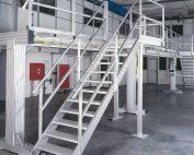 Lakatos Munkák lépcső, korlát referencia 12