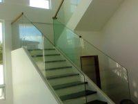 Lakatos Munkák lépcső, korlát referencia 13
