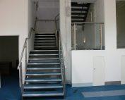 Lakatos Munkák lépcső, korlát referencia 18
