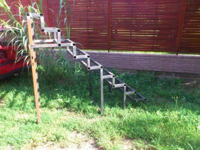 Lakatos munka - lépcső referencia 6