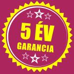 lakatos, fém és acélszerkezetek - 5 év garancia